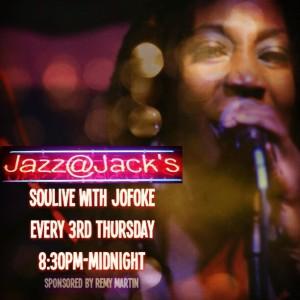 Soul Live with JoFoKe